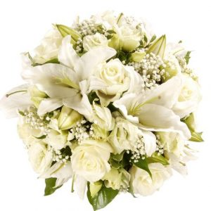 Arena flowers funeral